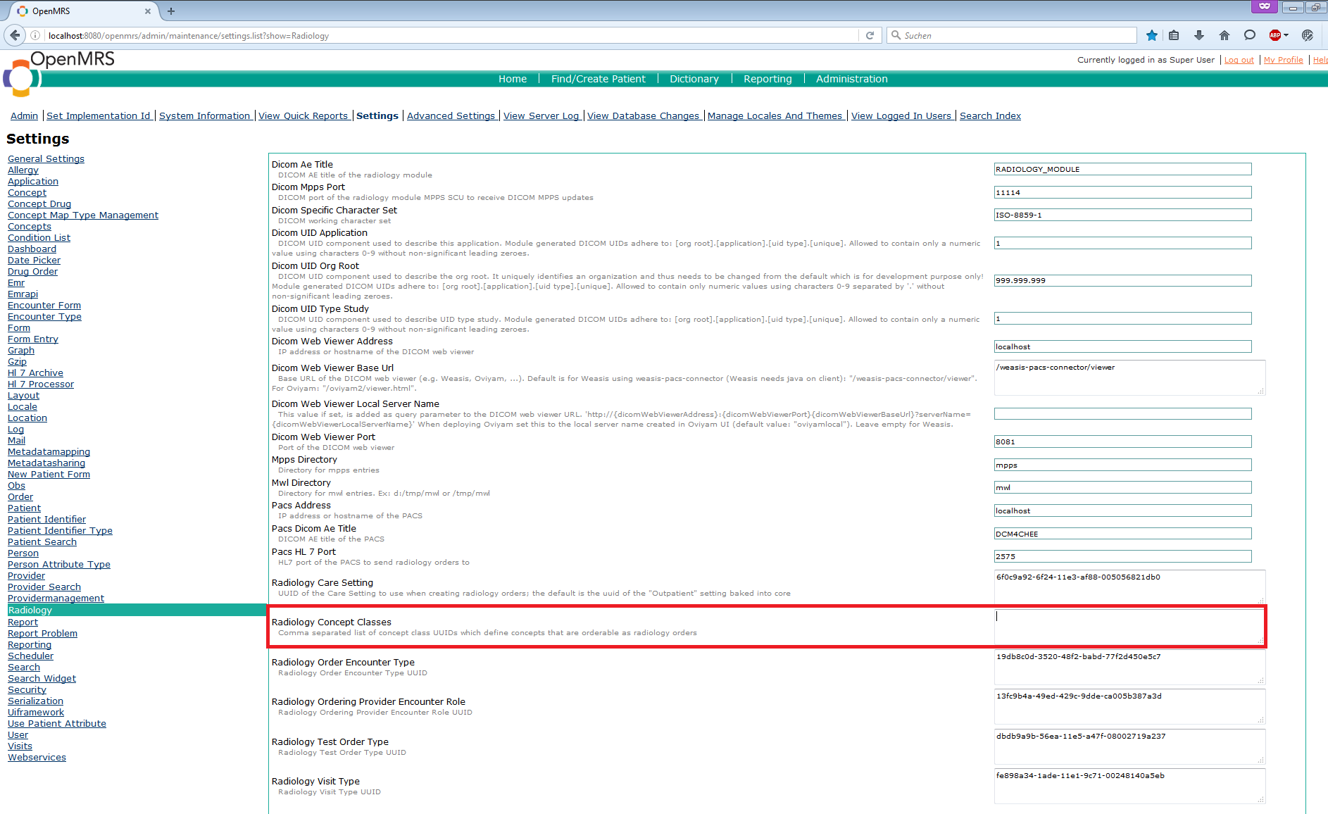 radiology scheduler medicsris screenshot medicsris warehouseman resume